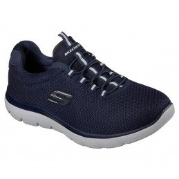 SKECHERS SUMMITS 52811/NVY