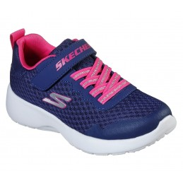 SKECHERS DYNAMIGHT-LEAD RUNNER 81303L/NVY