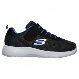 SKECHERS DYNAMIGHT-ULTRA TORQUE 97770L/BKRY