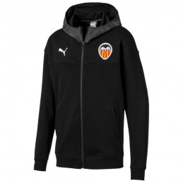 PUMA VCF CASUAL HOODED...