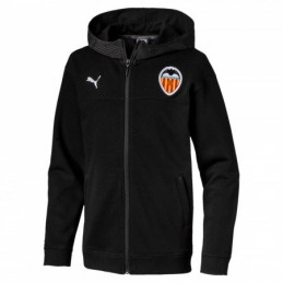 PUMA VCF CASUALS HOODED...