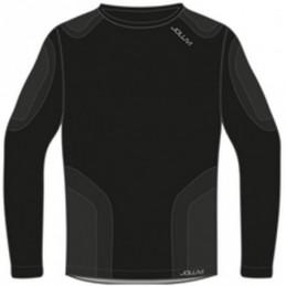Camiseta Térmica Joluvi Negra