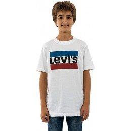 Levi's kids Camiseta m/c...