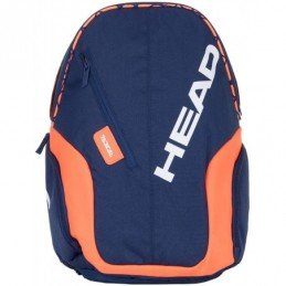 Head Rebel Bolsa Grande...