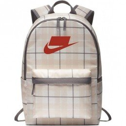 Nike MOCHILA Roja Hombre