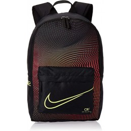 Nike Mochila Negra Unisex...