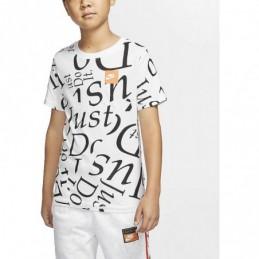 Nike Camiseta para Niño en...