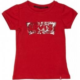 Levi's Camiseta de manga...