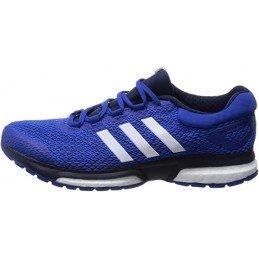 Adidas Response Boost Azul...