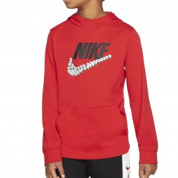Nike Sudadera Hooded niños...