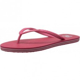 Chanclas DC Spray Mujer Rosa