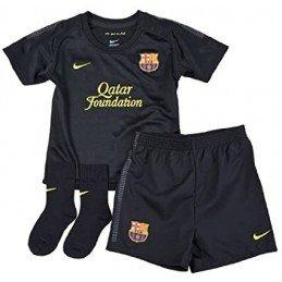 Barcelona Away Nike Baby Kit