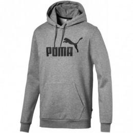 PUMA ESS Hoody FL Big Logo...