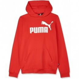 PUMA ESS Logo Hoody FL B...