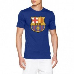 NIKE Evergreen Crest Camiseta