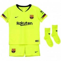 Nike Barcelona Away Baby Kit