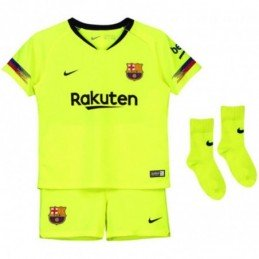 Nike Barcelona Away Baby Kit