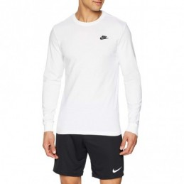 NIKE M NSW Club tee-LS