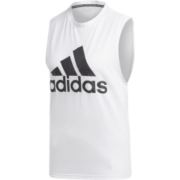 adidas W Mh Bos Tank Camiseta