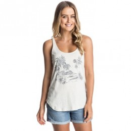 Roxy Basic Camiseta de...