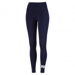 Leggings PUMA con logo de...