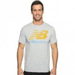 Camiseta New balance FLYING...