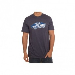 Vans Otw Camiseta, Azul...