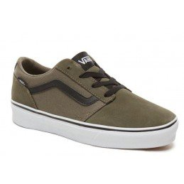 Vans Champan Stripe Dusty...
