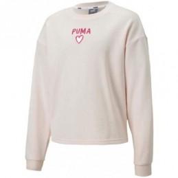 Puma Alpha Crew Sweat G...