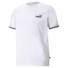 Camiseta Puma AMPLIFIED Tee...