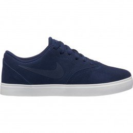 NIKE SB CHECK SUEDE (GS)...