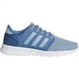 ADIDAS CF QT RACER MUJER...