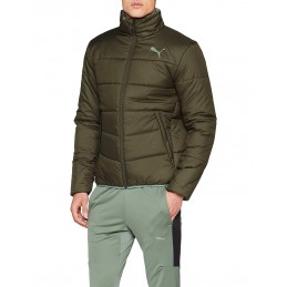 Puma ESS Padded Jacket...
