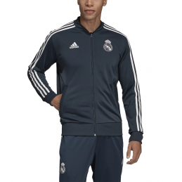 ADIDAS REAL MADRID PRES JKT...