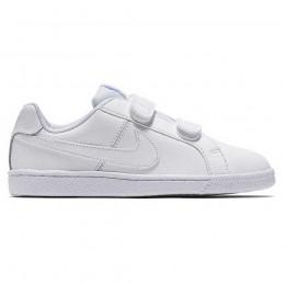 Nike Court Royale Blanco...
