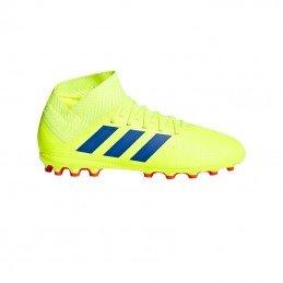 Adidas Nemeziz 18.3 AG J...
