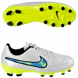 Nike JR Tiempo Genio Leather FG 630861-174