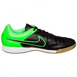 Nike Tiempo Leather IC...
