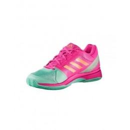 Zapatillas Adidas Barricade club w bb3404