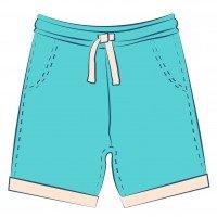 Shorts y Bermudas Niña