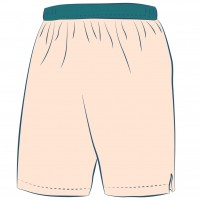 Shorts deportivos hombre