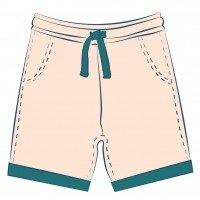 Bermudas y Shorts Hombre