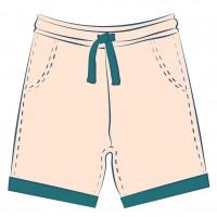 Bermudas y shorts Niño